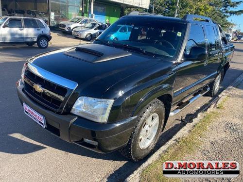 Chevrolet S10 2.4 2011 Muy Buen Estado!
