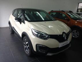 Autos Renault Captur 1.6 Intens No Hrv Duster Oroch Suv 0km