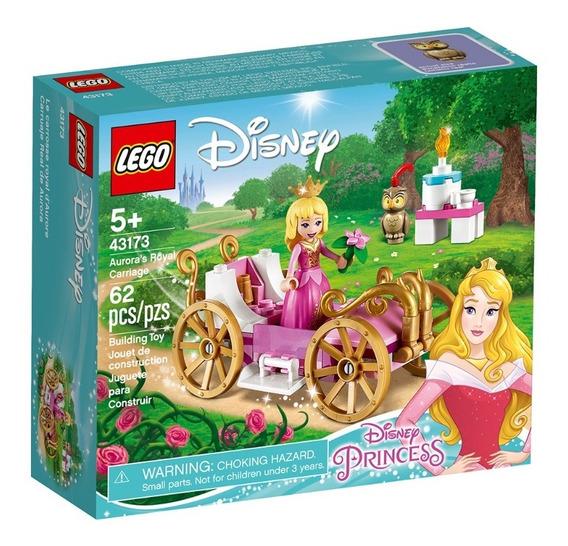 Lego Disney Princess - Carruaje Real De Aurora