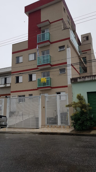 Condominio Na Vila Matilde - 1, 2 Ou 3 Dormitórios C/ Vaga