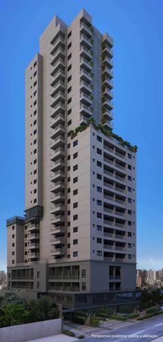 Imagem 1 de 9 de Apartamento Residencial Para Venda, Pinheiros, São Paulo - Ap5530. - Ap5530-inc