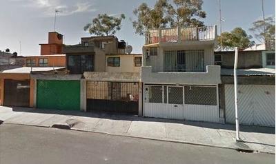 Casa En Venta Ctm Culhuacan Secc. Viii