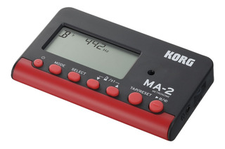 Metrónomo Digital Korg Ma-2 - Oddity