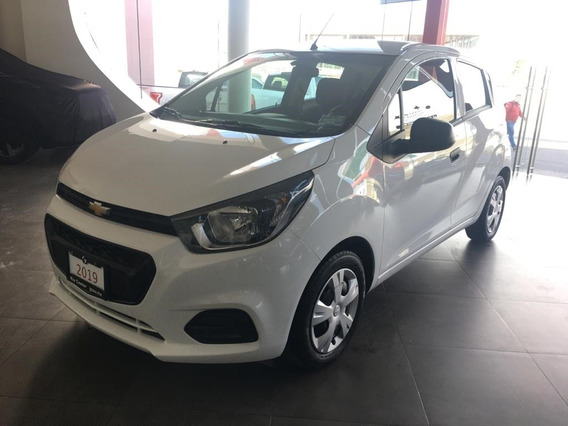 Chevrolet Beat Hb 2019 Tm