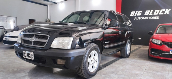 Chevrolet Blazer 2007 2.8 Dlx I 4x2