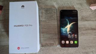 Huawei P20 Pro 128gb Dual Chip (clt-l29)