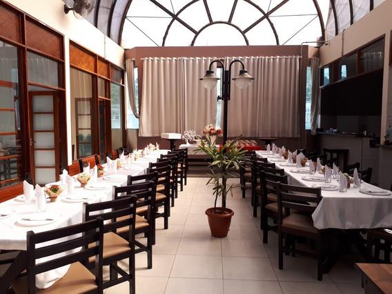Passo Ponto Comercial Restaurante / Pizzaria/padaria