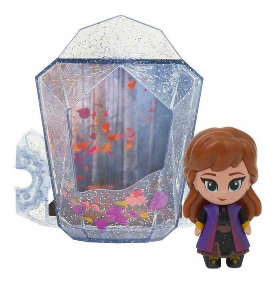 Personaje De Frozen Casa De Los Susurros Y Brillos