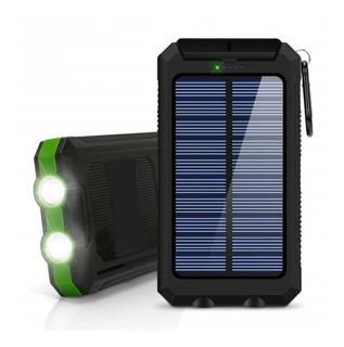 Astest10000mah Solar Banco De Energia À Prova D