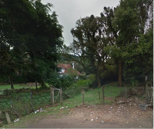 Terreno Em Pedra Redonda - Vz1611