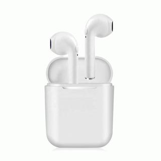 Audífonos I9s Tws Bluetooth 5.0 Tipo AirPods Funda De Regalo
