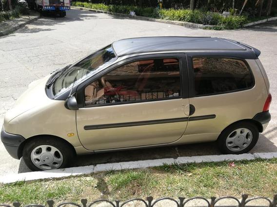 Twingo Modelo 2002 Full