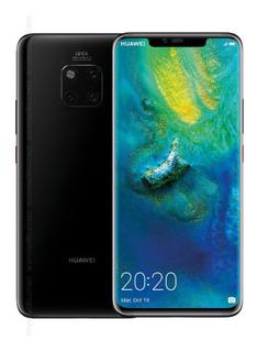 Huawei Mate 20 Pro 128gb 6gb Ram Cam Leica Sellado Yami Cell