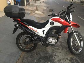 Honda Broz Esdd