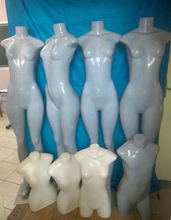 Kit Manequins