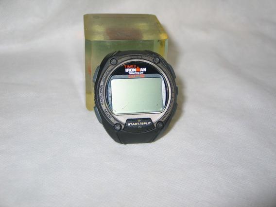 Relógio Timex Ironman Global Trainer Gps Mod M229 Leia Tudo!