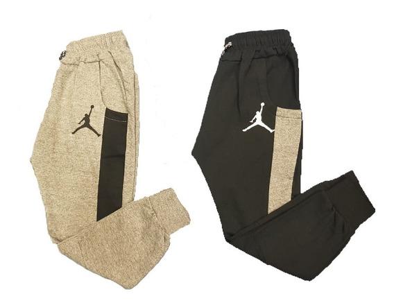Pantalon Con Puño Niños Varios Modelos Talles 4 Al 16