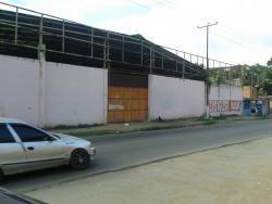 Galpón Industrial, Tocuyito. Wc