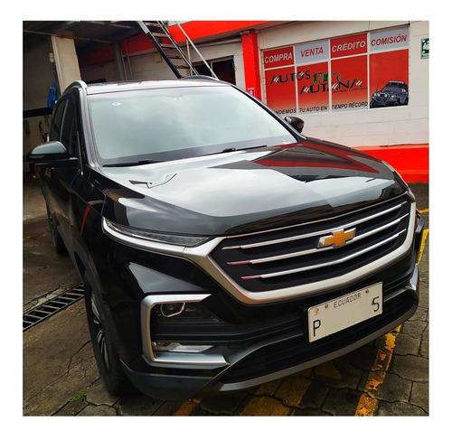 Chevrolet Captiva Premier Premier