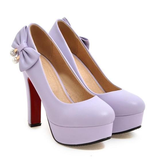 Sapato Feminino Moon Meek 38740 Importado Frete Grátis