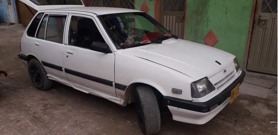 Chevrolet Sprint 1991