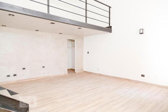 Apartamento Para Aluguel - Santa Cecília, 1 Quarto, 61 - 893101645