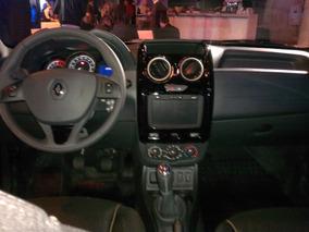Renault Duster Privilege 2.0l 16v 4x4 (jcf)