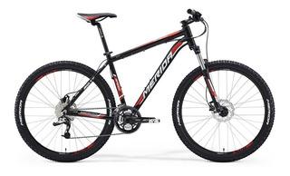 Bicicleta Merida Big Seven 70 27,5er 27v Sram Disco Aluminio