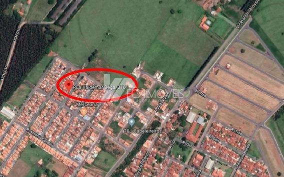 Rua Valdemar Bega, Sao Jose Do Rio Pret, Uchoa - 272906