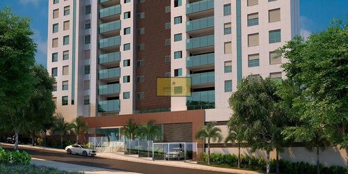 Apartamento 4 Quartos No Bairro Santo Antônio - 4468
