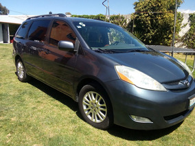 Toyota Sienna Xle At 2009 3.5l V6