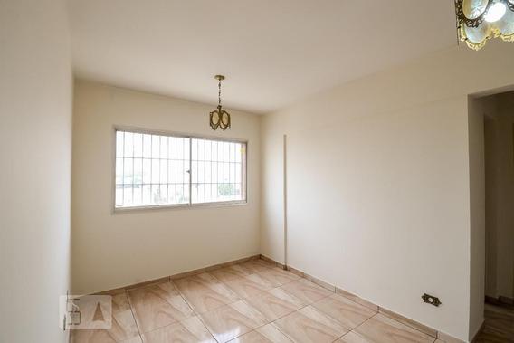 Apartamento No 9º Andar Com 1 Dormitório E 1 Garagem - Id: 892983765 - 283765