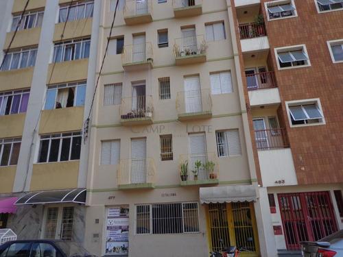 Imagem 1 de 11 de Kitnet À Venda Em Botafogo - Ki000957