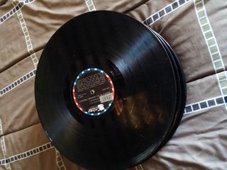 Discos De Vinil Lp Lote 100 Discos Para Decoración