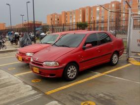Fiat Siena Hl