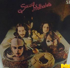 Secos & Molhados 1974 St Compacto O Vira / Sangue Latino