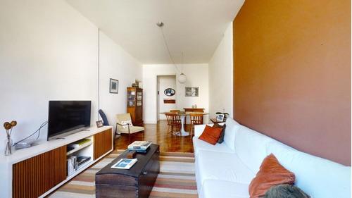 Imagem 1 de 23 de Apartamento - Ap00219 - 69488831