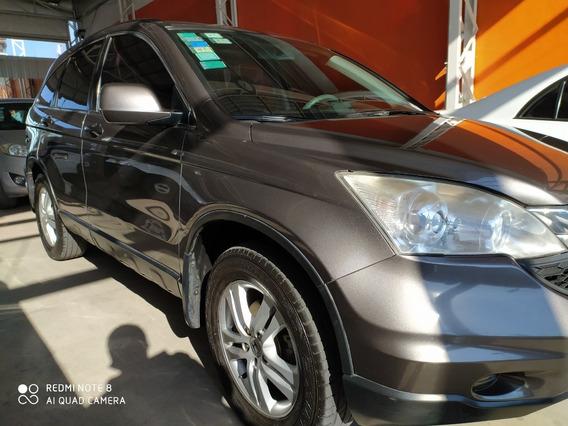 Honda Crv 2.4 4x2 Automatica Excelente