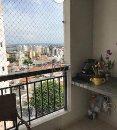 Blíssimo Apartamento Com 2 Dormitórios À Venda, 59 M² Por R$ 413.400 - Jardim Chapadão - Campinas/sp! - Ap2497