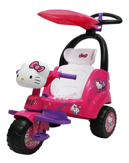 Triciclo Super Trike Hello Kitty