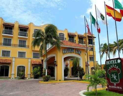 Se Vende Hotel En Col. Benito Juarez