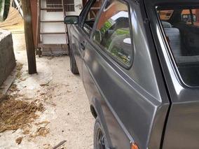 Volkswagen Gol 1.8 Nafta Volwagen