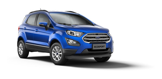 Ford Ecosport Se 1.5l At N