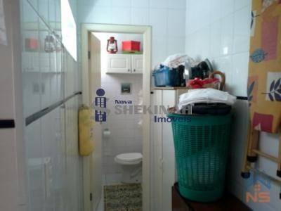 Casa Residencial À Venda, Jardim Santo Amaro, São Paulo - Ca2223. - Ca2223