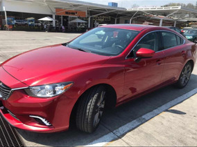 Mazda Mazda 6 Grand Touring Plus