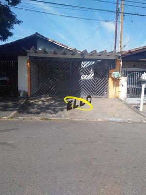 Casa Com 2 Dormitórios À Venda, 100 M² Por R$ 380.000 - Jardim Sabiá - Cotia/sp - Ca4303