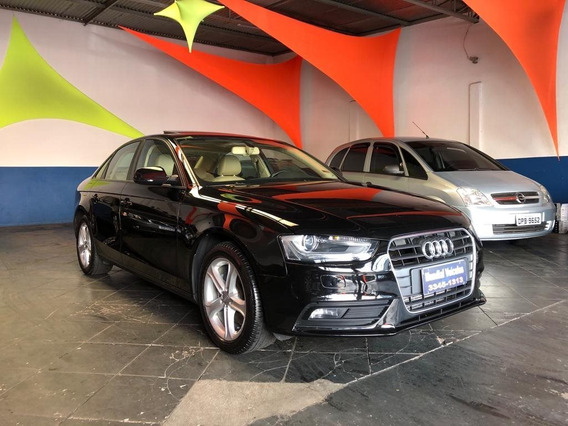 Audi A4 2.0 Tfsi Ambiente Limo 180cv Gasolina 4p