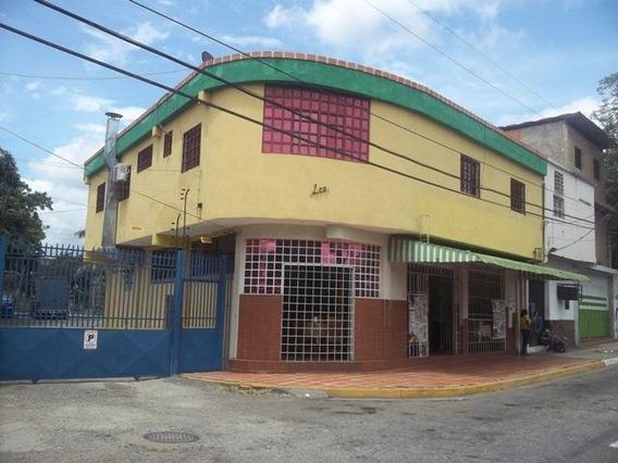 Edificio En Venta En Barquisimeto #20-3421