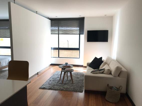 Se Vende Apartamento En Chico Bogotá Id: 0341