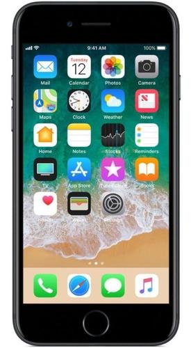 Apple iPhone 7 - 128gb - Preto - (gsm) Desbloqueado